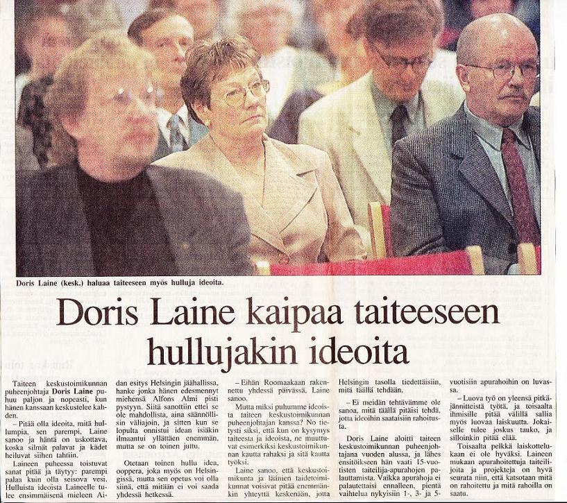 Seminaari 1995